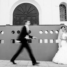 Wedding photographer Vasiliy Papushnikov (Wasay). Photo of 16.03.2014
