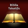 Swahili Bible icon