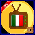 Italy TV Guide Free icon
