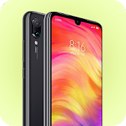 تحميل Xiaomi Redmi Note 7 Launcher, Mi Note 7 Pro theme APK 1 1 APK