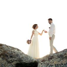 Wedding photographer Ivan Tulyakov (DreamPhoto). Photo of 21.09.2017
