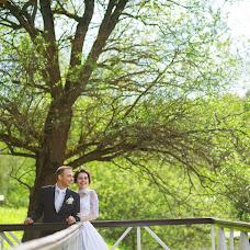Wedding photographer Sergey Snegirev (Sergeysneg). Photo of 28.05.2017