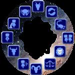 Horoscope daily Icon
