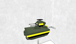 automated assault vehicle