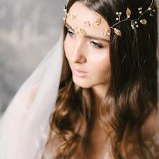 Wedding photographer Olesya Ukolova (olesyaphotos). Photo of 11.02.2017