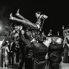 Wedding photographer Alex y Pao (AlexyPao). Photo of 01.09.2018