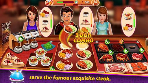 Kitchen Station Chef : Cooking Restaurant Tycoon 3.2 screenshots 5