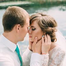 Wedding photographer Alena Danilyuk (AlenaDanyluk). Photo of 13.06.2016