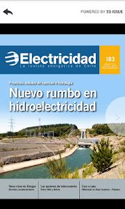 Electricidad screenshot 3