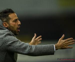 """Yannick Ferrera se sent bien en Arabie Saoudite: """"Et j'espère rester ici"""""""