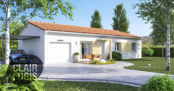 maison à Orléat (63)