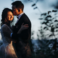 Wedding photographer Denis Zuev (deniszuev). Photo of 03.08.2017