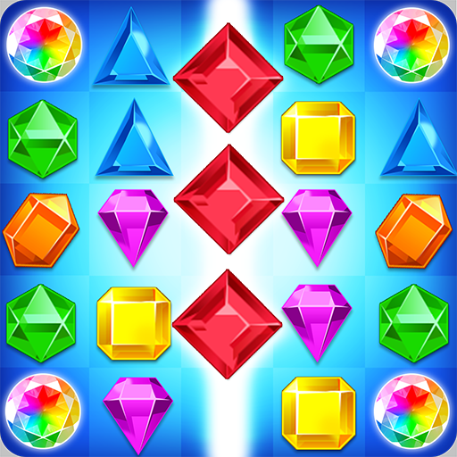 Jewel Match King file APK Free for PC, smart TV Download