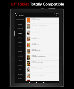 App Old Movies - Full Free Classics Weekly APK for Windows Phone
