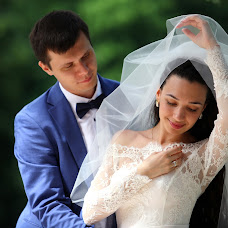 Wedding photographer Vadim Mursalimov (vadimmursalimov). Photo of 28.07.2015