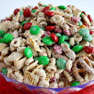 Chex Party Mix Vegetable Oil Recipes