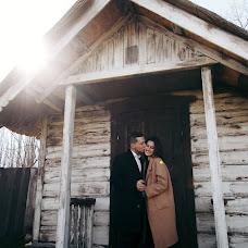 Wedding photographer Dmitriy Sorokin (DmitriySorokin). Photo of 03.04.2018