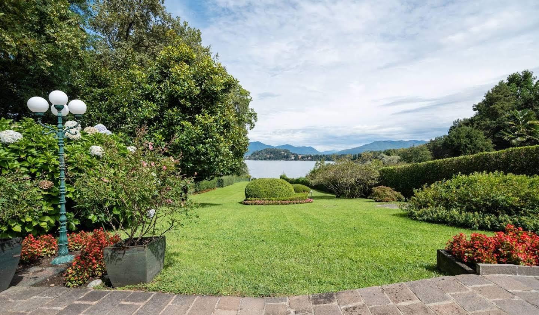 Villa avec jardin et terrasse Fornetto-Vigane