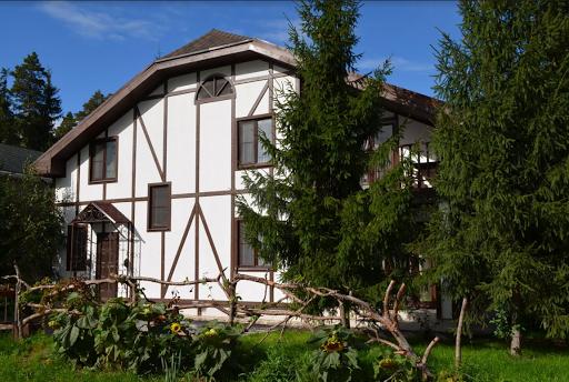 Банкетный зал Коттедж «Покров-4» на природе 2