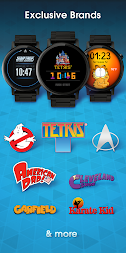 Facer Watch Faces APK screenshot thumbnail 2
