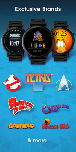 Download Facer Watch Faces APK latest version App by Little