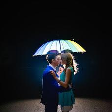 Wedding photographer Ruslan Shigapov (shigap3454). Photo of 21.05.2017