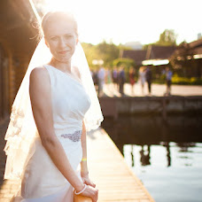 Wedding photographer Aleksandr Polosmak (AlexandrPL). Photo of 10.12.2012
