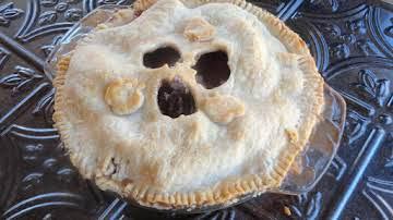 Apple Pie 'The Best Apple Pie'