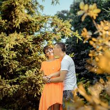 Wedding photographer Polina Gotovaya (polinagotovaya). Photo of 29.05.2017