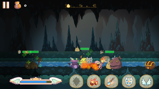 HeroG 英雄雞 screenshot 3