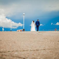 Wedding photographer Yuliya Nikitina (JuliyaNiki). Photo of 14.08.2017
