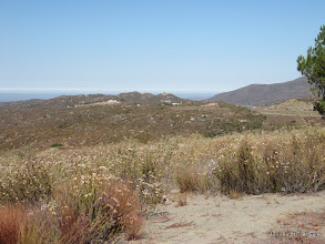 Photo: (Year 3) Day 34 - The View - Barren Mountains