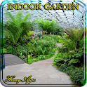 Indoor Garden Design Idea icon