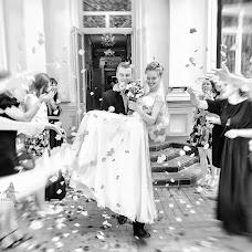 Wedding photographer Nikolay Smolyankin (smola). Photo of 07.02.2018