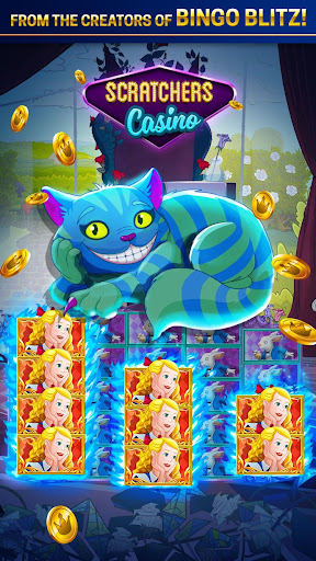 Epic Casino - Slots + Lotto  screenshots 1