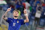 Italië mist aanvaller voor de Nations League-finale