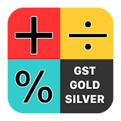 GST GOLD SILVER CALCULATOR Android APK Download Free By AASHISH DANK
