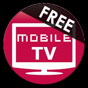 Mobile TV Free 3.1.2 Icon