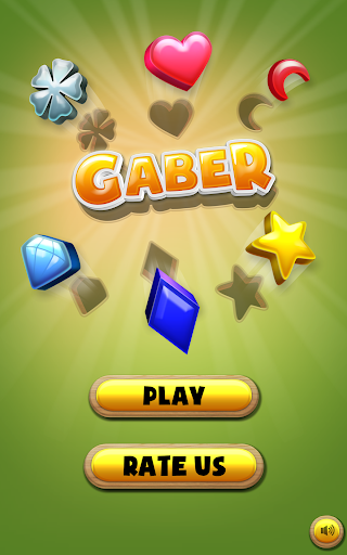 Gaber - shapes and colors 1.0.6 screenshots 4