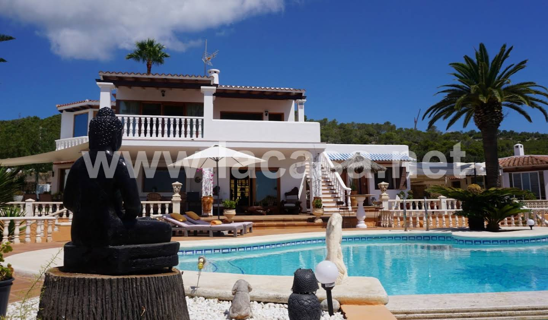 Maison avec piscine Ibiza