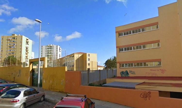 Adelante Algeciras pedirá al Pleno que se inste a la Junta a la construcción del nuevo Conservatorio Paco de Lucía