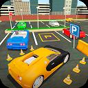 Luxury Car Parking Simulator 1.0