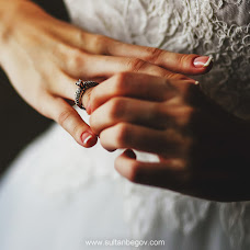 Wedding photographer Kamal Sultanbegov (sultanbegov). Photo of 22.11.2014