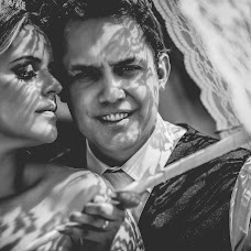 Wedding photographer Daniel Cavalari (cavalari). Photo of 28.09.2015