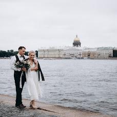 Wedding photographer Misha Kors (mishakors). Photo of 04.08.2018