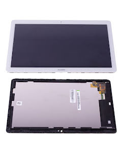MediaPad T3 10.0 LTE Display White