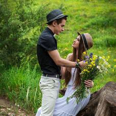 Wedding photographer Irina Skripkina (SkriPkinAiRiNa). Photo of 20.05.2017