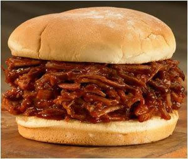 Slow Cooker Pulled Pork Recipe