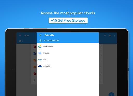 OfficeSuite Pro + PDF (Trial)  Wallpaper 16