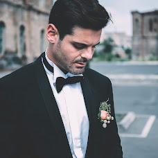 Wedding photographer Grigor Ovsepyan (Grighovsepyan). Photo of 18.09.2017